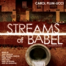 Streams of Babel - eAudiobook