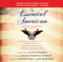 The Essential American - eAudiobook