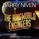 The Ringworld Engineers - eAudiobook