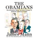 The Obamians - eAudiobook