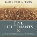 Five Lieutenants - eAudiobook