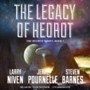 The Legacy of Heorot - eAudiobook