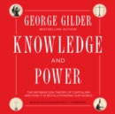 Knowledge and Power - eAudiobook