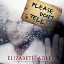 Please Don't Tell - eAudiobook