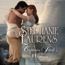 Captain Jack's Woman - eAudiobook
