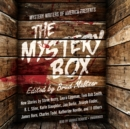 Mystery Writers of America Presents The Mystery Box - eAudiobook