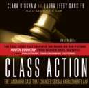 Class Action : The Landmark Case That Changed Sexual Harassment Law - eAudiobook