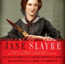 Jane Slayre : The Literary Classic...with a Blood-Sucking Twist - eAudiobook