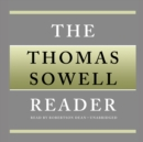 The Thomas Sowell Reader - eAudiobook