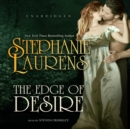 The Edge of Desire - eAudiobook