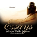 Essays by Ralph Waldo Emerson - eAudiobook