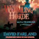 The Wyrmling Horde - eAudiobook