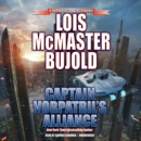 Captain Vorpatril's Alliance - eAudiobook