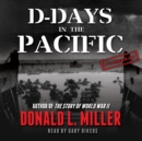 D-Days in the Pacific - eAudiobook