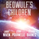 Beowulf's Children - eAudiobook