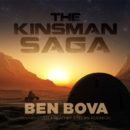 The Kinsman Saga - eAudiobook