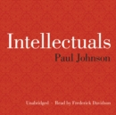 Intellectuals - eAudiobook