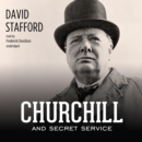 Churchill and Secret Service - eAudiobook