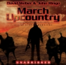 March Upcountry - eAudiobook
