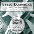 Basic Economics - eAudiobook