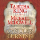 Candles Burning - eAudiobook
