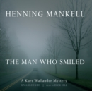 The Man Who Smiled - eAudiobook