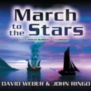 March to the Stars - eAudiobook