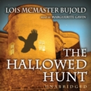 The Hallowed Hunt - eAudiobook