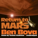 Return to Mars - eAudiobook