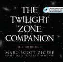 The Twilight Zone Companion, Second Edition - eAudiobook