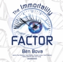 The Immortality Factor - eAudiobook