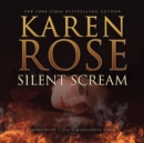 Silent Scream - eAudiobook