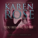 You Belong to Me - eAudiobook