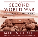 The Second World War : A Complete History - eAudiobook
