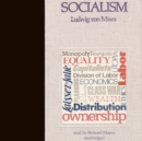 Socialism : An Economic and Sociological Analysis - eAudiobook