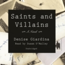 Saints and Villains - eAudiobook