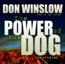 The Power of the Dog - eAudiobook