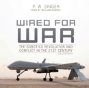 Wired for War - eAudiobook