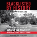 Blacklisted by History - eAudiobook