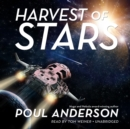 Harvest of Stars - eAudiobook