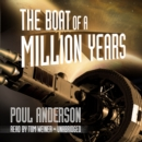 The Boat of a Million Years - eAudiobook