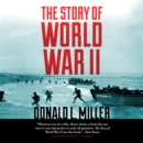 The Story of World War II - eAudiobook