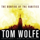 The Bonfire of the Vanities - eAudiobook