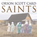 Saints - eAudiobook