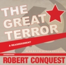 The Great Terror : A Reassessment - eAudiobook