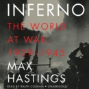 Inferno : The World at War, 1939-1945 - eAudiobook