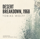 Desert Breakdown, 1968 - eAudiobook