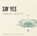 Say Yes - eAudiobook