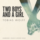 Two Boys and a Girl - eAudiobook