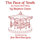 The Pace of Youth - eAudiobook